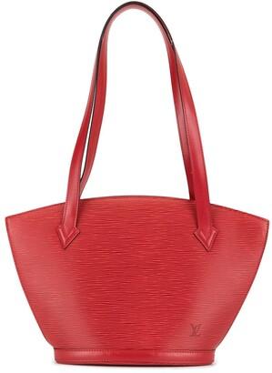 Louis Vuitton 1996 pre-owned Saint Jacques Pignees shoulder bag
