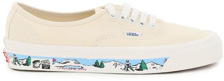 Vans Beige Men's Shoes | Shop the world's largest collection of ...