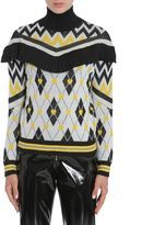 MSGM Turtle Neck Jumper