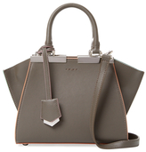 Fendi 3Jours Mini Leather Tote