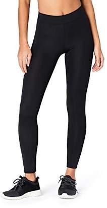 Active Wear Activewear Gym Leggings Women,10 (Manufacturer size: Small)