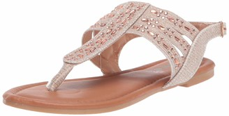 Josmo Girls Laurie Sandal