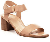 Nurture the Shaena Heel Two Piece Block Heel