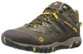 Merrell Men's All Out Blaze Mid Waterproof Hiking Boot