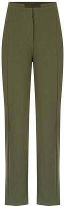 M·A·C Mara Mac straight fit trousers