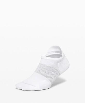 Lululemon Power Stride Tab Sock