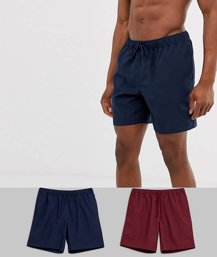 34da6e9d79 Asos Men's Swimsuits - ShopStyle