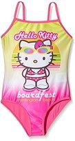 Hello Kitty Girl's Boardfest Swimsuit