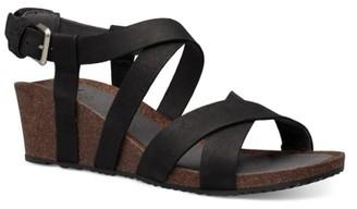 Teva Mahonia Wedge Sandal