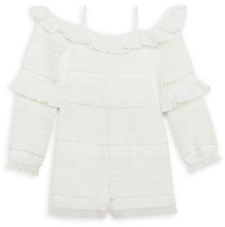 Bardot Junior Girl's Florida Playsuit