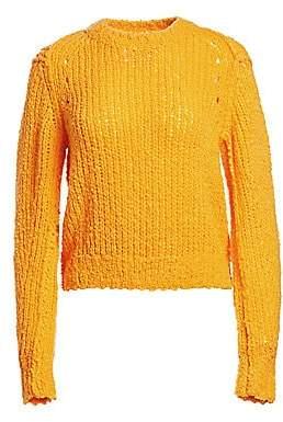 Rag & Bone Women's Arizona Merino Wool Knit