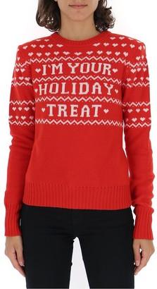 Philosophy di Lorenzo Serafini Slogan Sweater