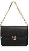 Tory Burch Duet Chain Large Shoulder Bag