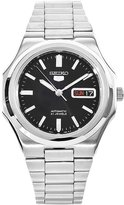 Seiko Men's SNKK47 5 Automatic Stainless Steel Watch
