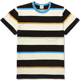 Levi's 1960's Casuals Slim-Fit Striped Cotton-Jersey T-Shirt