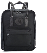 Fjäll Räven Kanken No.2 Backpack Black