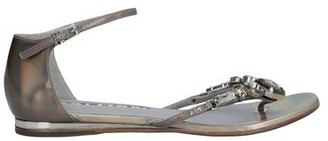 Baldan Toe post sandal