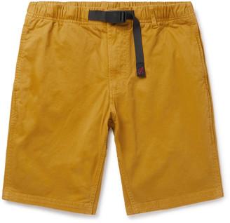 Gramicci Nn Cotton-Blend Twill Shorts