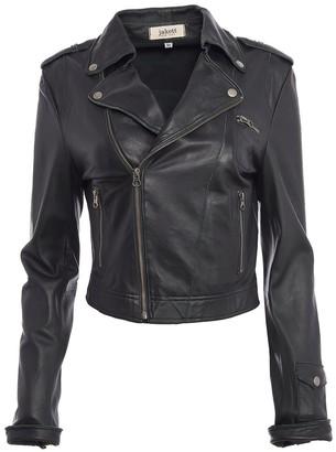 Jakett New York Josey Washed Leather