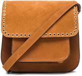 Etoile Isabel Marant Mela Eyelet Bag