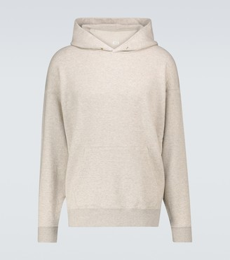 Visvim Jumbo Stamp hooded sweatshirt