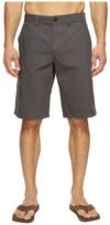 The North Face The Narrows Cargo Shorts ) Men's Shorts
