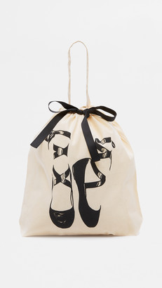 Bag-all Bag All Pointe Ballerina Organizing Bag