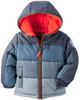 Osh Kosh OshKosh Colorblock Heavyweight Jacket