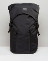 Sandqvist Leo Backpack In Black