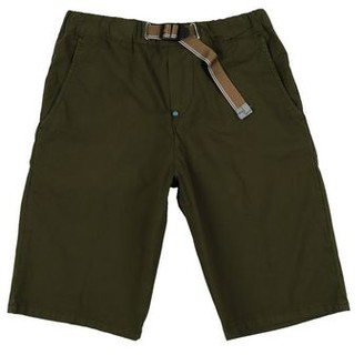 WHITE SAND 88 Bermuda shorts