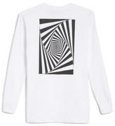 Hanes Vision Street Wear Long Sleeve T-Shirt