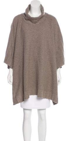 eskandar Cashmere Knit Sweater