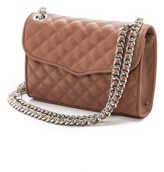 Rebecca Minkoff Quilted Mini Affair Cross Body Bag