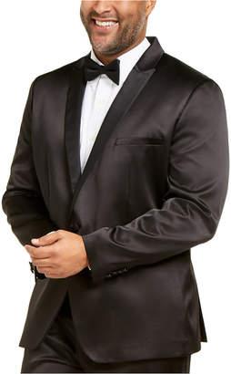 INC International Concepts Inc Men Big and Tall Tuxedo Jacket