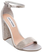 Thumbnail for your product : Steve Madden Carrson Two-Piece Sandals
