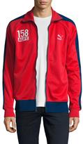 Puma Alife Soccer T7 Track Jacket