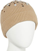 MIXIT Mixit Jeweled Beanie