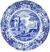 """Spode Blue Italian"""" Dinner Plate, 10.5"""""""