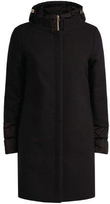 Herno Tailored Down Coat