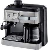 De'Longhi DeLonghi All-in-One Combination Coffee and Espresso Machine
