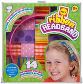 Alex Ribbon Headband Set