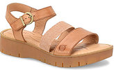 Børn Cape Town Wedge Sandals