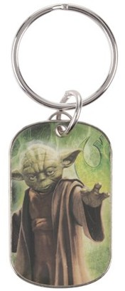 Star Wars PlastiColor Key Chain 1 pc Pack