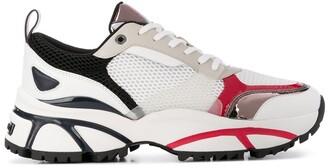 Michael Kors Colour Block 55mm Low-Top Sneakers