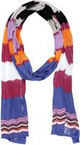 Missoni Oblong scarves - Item 46543095