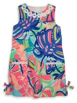 Lilly Pulitzer Toddler's, Little Girl's & Girl's Printed Cotton Sleeveless Tunic