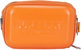 Burberry Engraved Logo Belt Bag