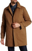 Pendleton Mac Coat