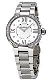 Raymond Weil Women's 5932-STS-00995 Noemia Mother-Of-Pearl Dial Watch