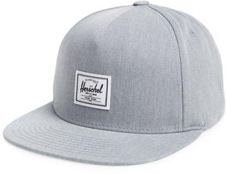 Herschel Dean Snapback Baseball Cap
